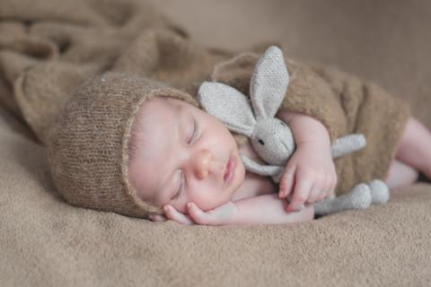 Newborn Free Style